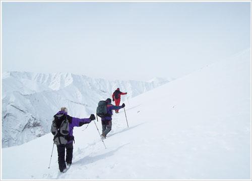 Grand Adventures India, Adventure Trek & Tour Uttarakhand