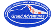 Welcome to Grand Adventures